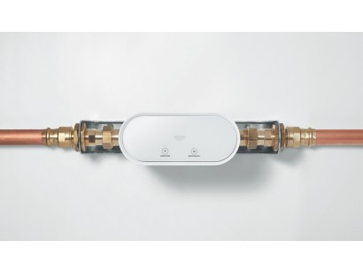 Set instalare GROHE Sense Guard - 22501000 imagine
