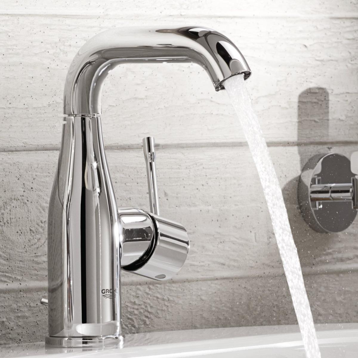 Baterie baie pentru lavoar Essence New Mărimea M-23462001 imagine