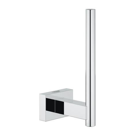 Suport rezerva hartie igienica Essential Cube -40623001 imagine