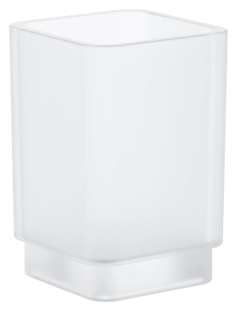 Pahar Grohe Selection Cube-40783000 imagine