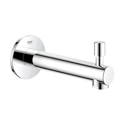 Pipa cada Concetto cu diverter New Grohe-13281001