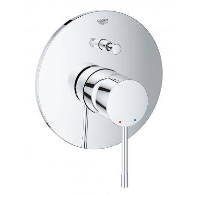 """Baterie de duș cu monocomandă Essence New 1/2""""-19285001"""