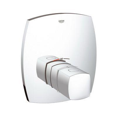 Baterie centrala cu termostat Grohe Grandera cod-19941000