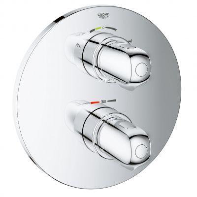 Baterie de cadă cu termostat Grohtherm 1000 New - 19986000