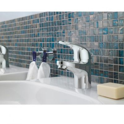 Baterie lavoar Grohe Swift, DN15, cartus ceramic,Crom-23264000