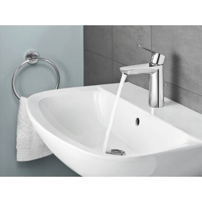 Baterie lavoar Grohe Bauloop M size