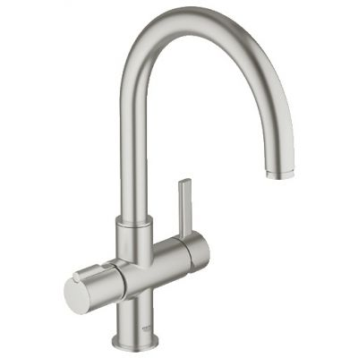 Baterie spalator boiler Grohe Red Duo-30033DC0