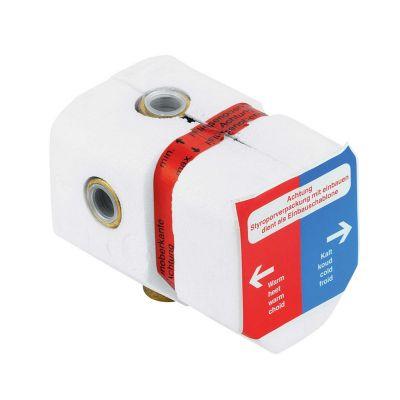 Corp incastrat pentru baterie cada / dus Kludi Pure & Easy, montaj incastrat - 38636