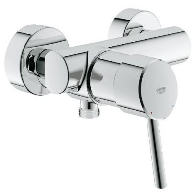 Baterie dus Concetto New Grohe-32210001