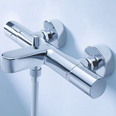 Baterie cada/dus Grohe Grohtherm 1000 Cosmopolitan-34215000