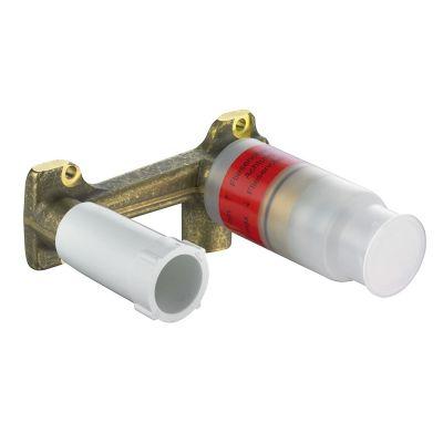 Sistem ingropat Kludi pentru baterie lavoar monocomanda cu montaj pe perete - 38243