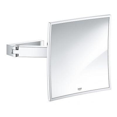 Oglinda cosmetică Grohe Selection Cube