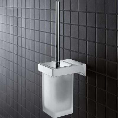 Set perie WC Grohe Selection Cube
