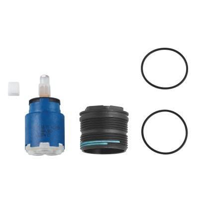 Cartus ceramic Grohe 35mm baterii lavoar -46374000