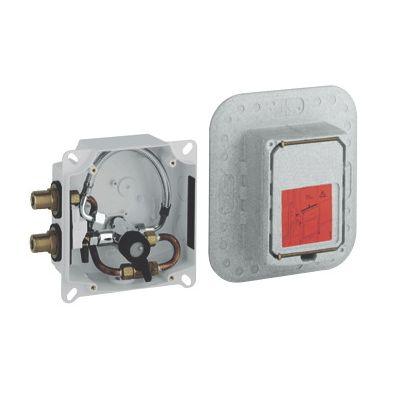 Baterie baie montaj incastrat Grohe - Europlus E-36009000