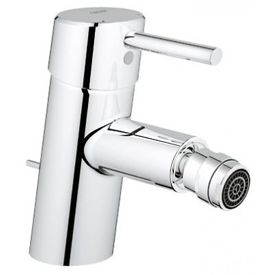 Baterie bideu Concetto New Grohe-32208001