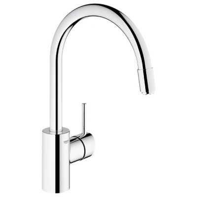 Baterie bucatarie Grohe Concetto-31212001