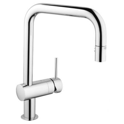 Baterie bucatarie Grohe Minta-32322000