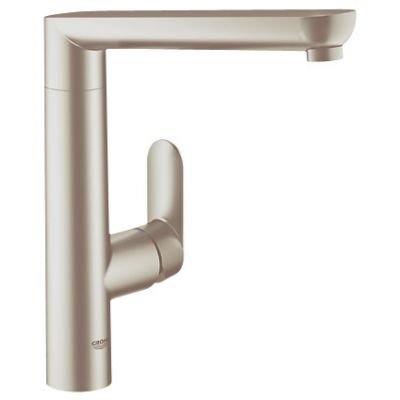 Baterie bucatarie otel Grohe K7-32175DC0