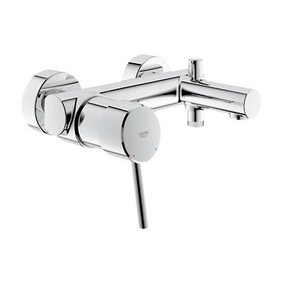 Baterie cada dus Grohe Concetto New Grohe-32211001