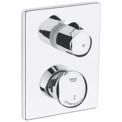 Baterie dus termostatata cu inchidere automata Grohe - Eurodisc SE-36247000