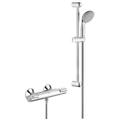 Baterie  dus termostatata Grohe Grohtherm 1000-34151001