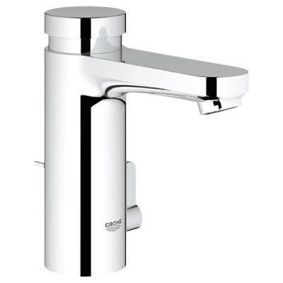 Baterie lavoar cu autoinchidere Grohe Eurosmart Cosmo T-36318000