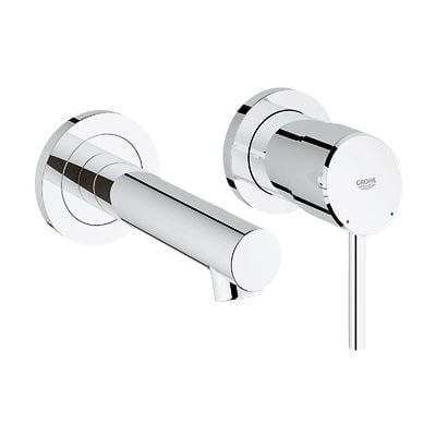 Baterie lavoar 2 gauri Concetto New Grohe-19575001
