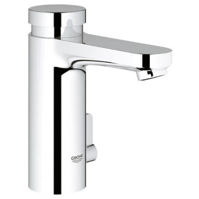 Baterie lavoar Grohe cu autoinchidere Eurosmart Cosmo T-36317000