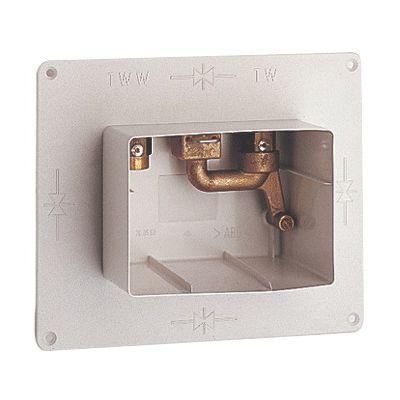 Baterie montaj in perete Grohe - Contromix-36122000