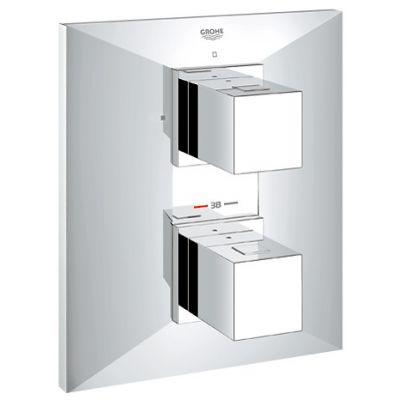 Baterie duş termostatată Grohe Allure Brilliant-19791000