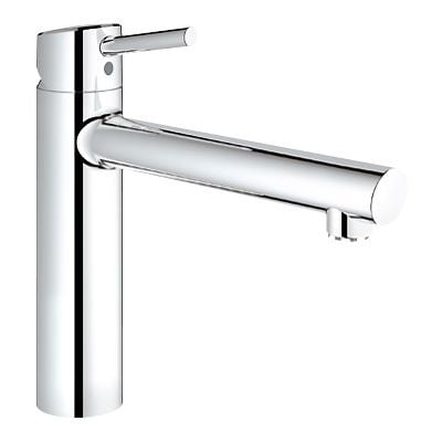 Baterii bucatarie-Baterie bucatarie Grohe Concetto-31211001