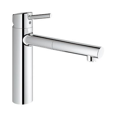 Baterii bucatarie-Baterie bucatarie Grohe Concetto-31214001