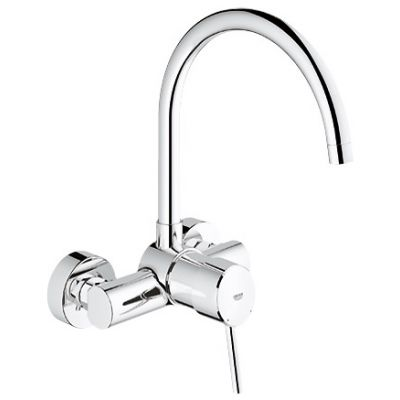 Baterie bucatarie Grohe Concetto-32667001