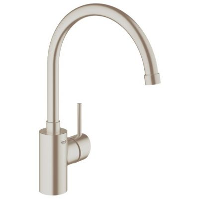 Baterie bucatarie otel Grohe Concetto-32661DC1