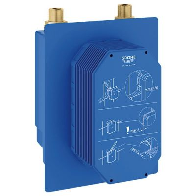 Corp incastrat Grohe Eurosmart Cosmo E cu sistem mixare-36339000