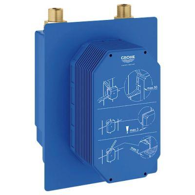 Corp incastrat Grohe Eurosmart E-pentru baterii cu senzor infrarosu-36336000
