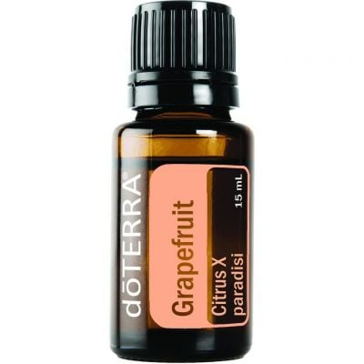Ulei esential Doterra grapefruit, 15 ml-60204666