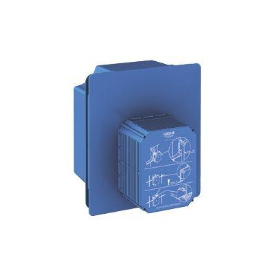 Set de instalare pentru pisoar cu actionare manuala-Grohe-Rapido UMB-38787000