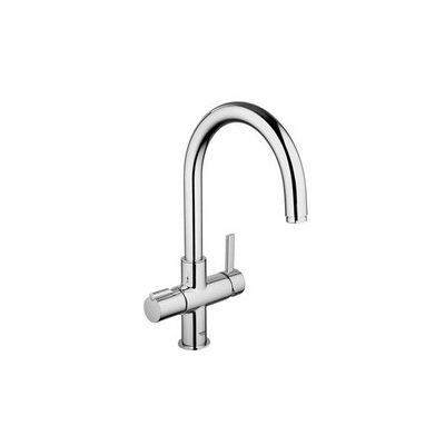 Baterie spalator boiler Grohe Red Duo-30033000