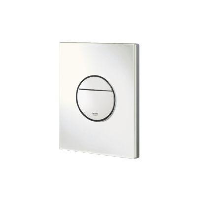 Placa actionare WC - Nova Cosmopolitan - culoare alb - Grohe-38765SH0