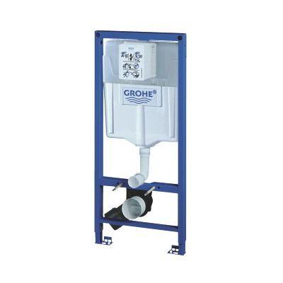 Rezervor incastrat pentru WC Rapid SL - Grohe-38528001