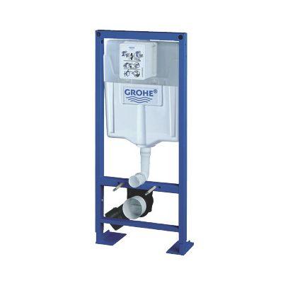 Rezervor incastrat wc Grohe Rapid Sl-38584001