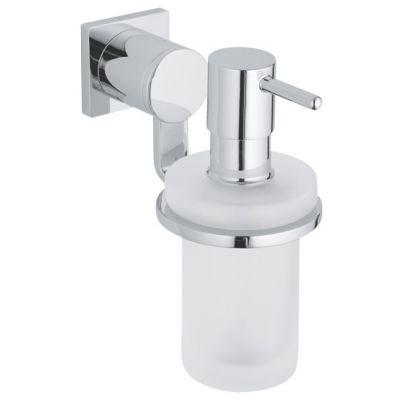 Rezervor sapun model de perete Grohe Allure-40363000