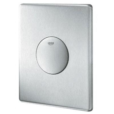 Placa actionare WC inox - Grohe Skate-38672SD0