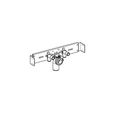 Suport de fixare Grohe Rapid SL pentru spalator-38437000