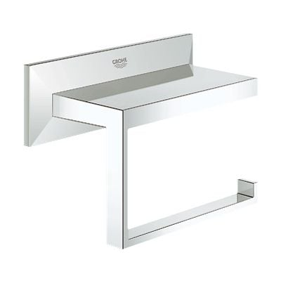 Suport hartie igienica Grohe Allure Brilliant-40499000