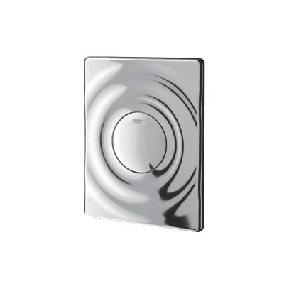 Placa actionare WC-crom lucios - Grohe Surf-38574000