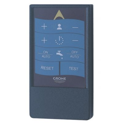 Telecomanda infra-rosu Grohe pentru bateriile cu senzor-36206000