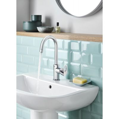 Baterie lavoar Grohe Bauloop L size